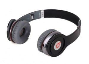 Beats By Dre Solo HD sort