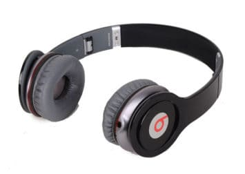 Beats By Dre Solo HD sort