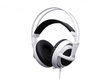 SteelSeries Siberia v2 Full size Headset
