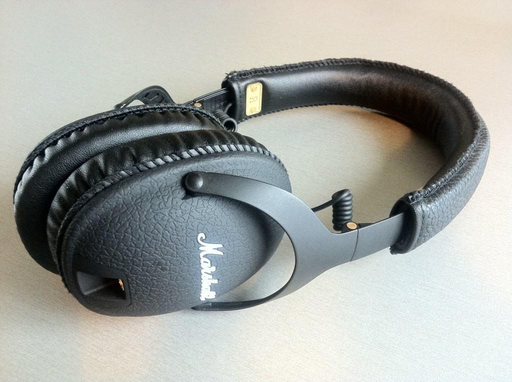 Marshall Monitor - topmodel fra Marshall Headphones