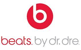 Beats by Dre logo - høretelefoner