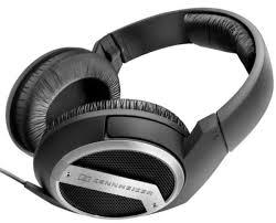 Sennheiser HD449 over ear hovedtelefon