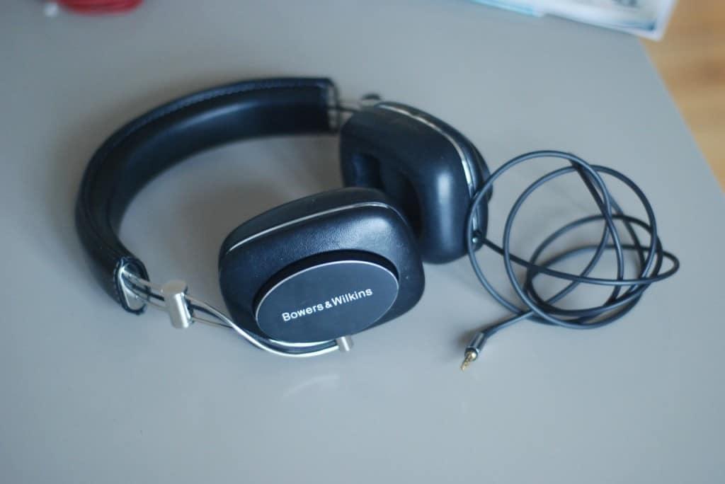 marshall trådløse høretelefoner