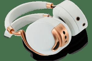 Parrot Zik over ear høretelefon i rose gold