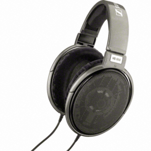 Sennheiser HD650