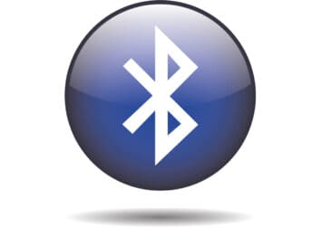 bluetooth logo streaming musik